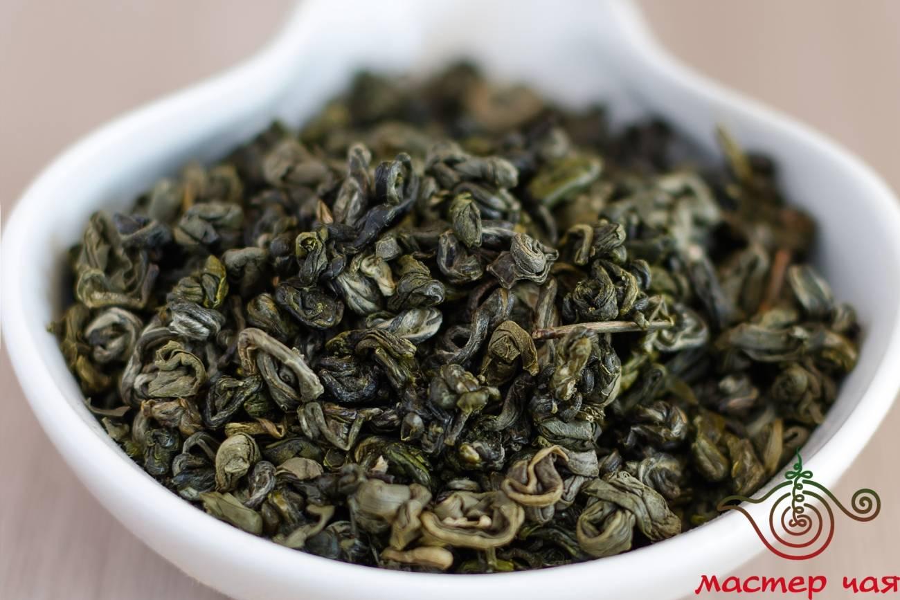 Как заваривать чай лю ань гуа пянь – тыквенные семечки