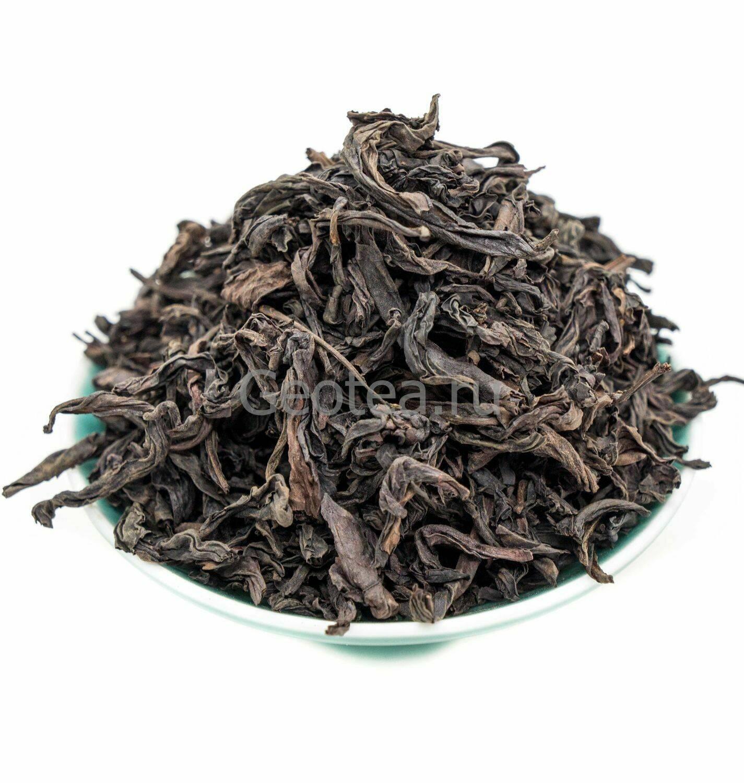 Чай Те Ло Хань (Железный Архат) – наслаждение «утесной» мелодией