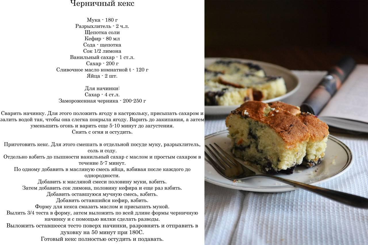 Шоколадные кексы: рецепты в духовке в формочках