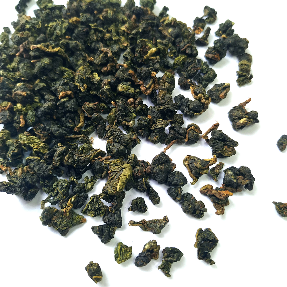 Улун габа алишань: полезные свойства, эффект, как заваривать чай