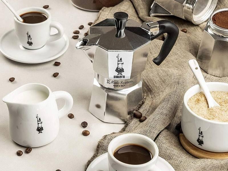 Причины плохой работы гейзерной кофеварки: частые проблемы