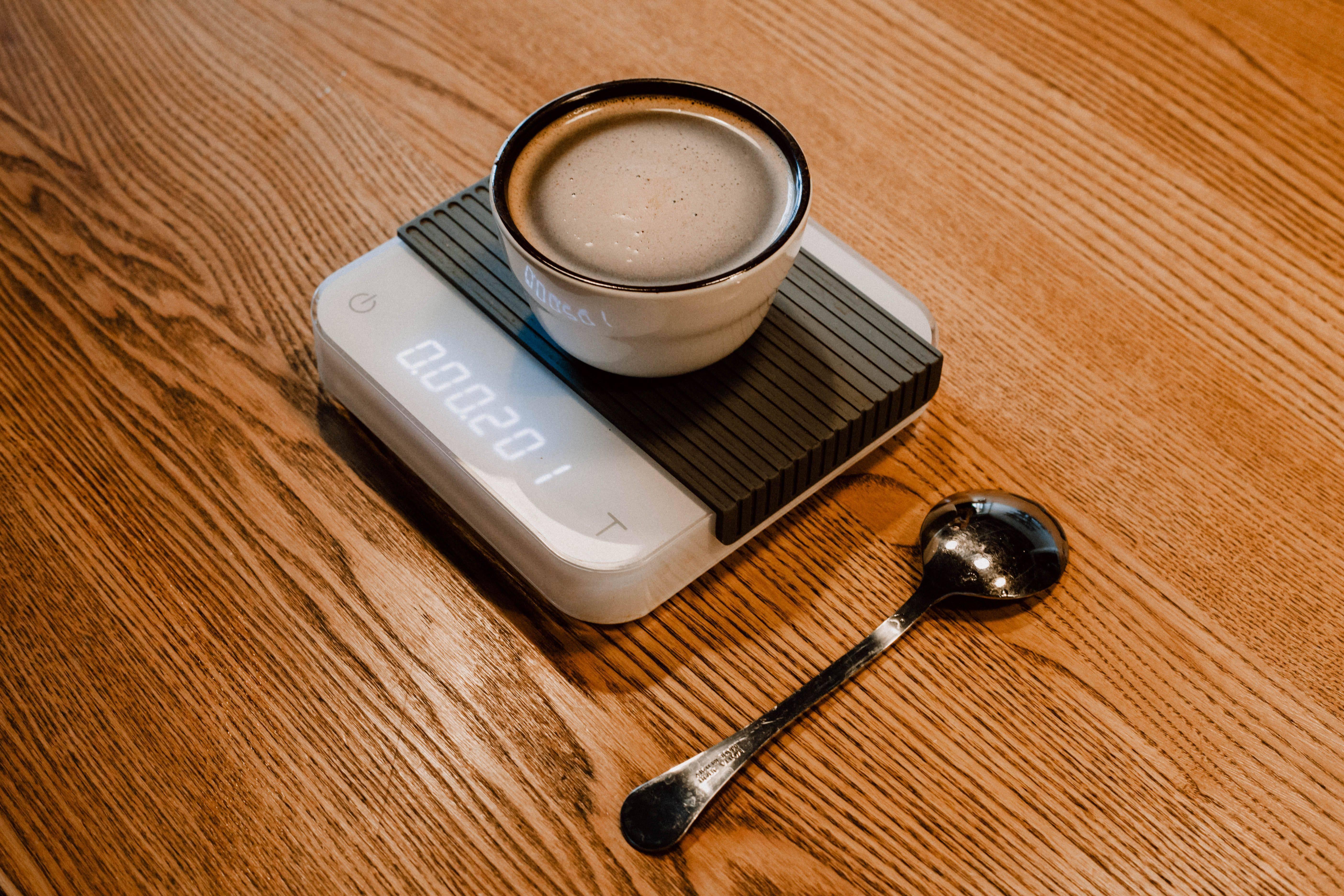 Разновидности кофейных темперов для приготовления кофе: особенности выбора
