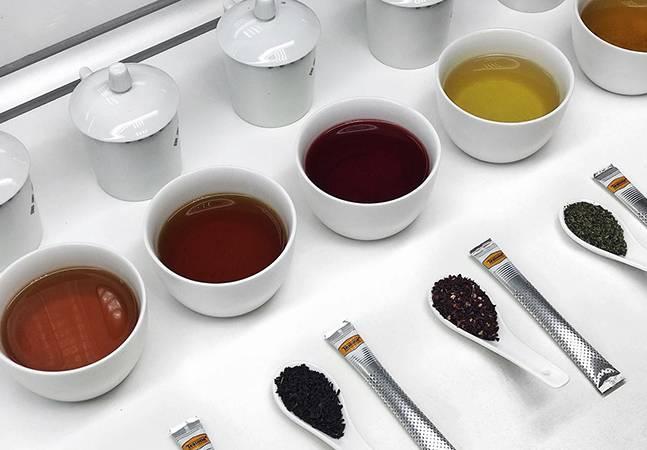 Чай: его виды и способы заваривания   brodude.ru