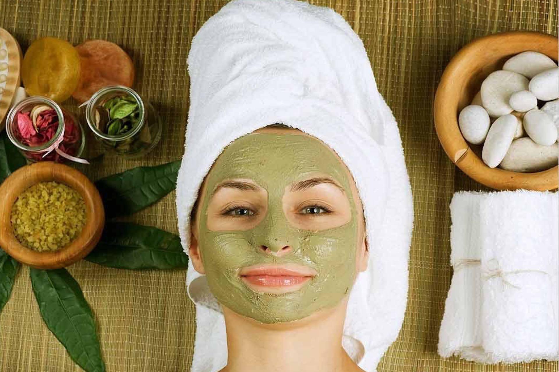 Как использовать зеленый чай для лица, чтобы сделать кожу более красивой