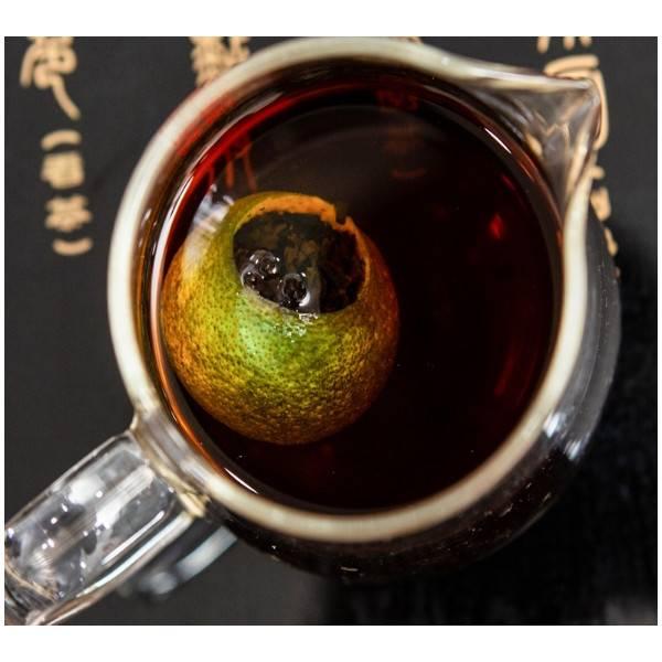 В чем изюминка чая молочный пуэр и как его заваривать