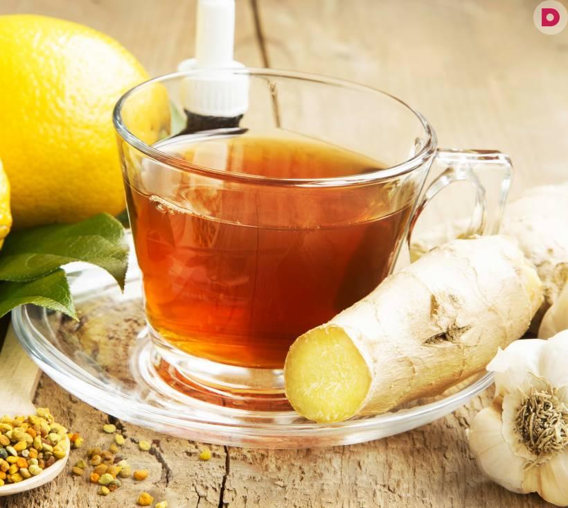 Чай с мятой: польза и вред, рецепты, как заваривать, отзывы