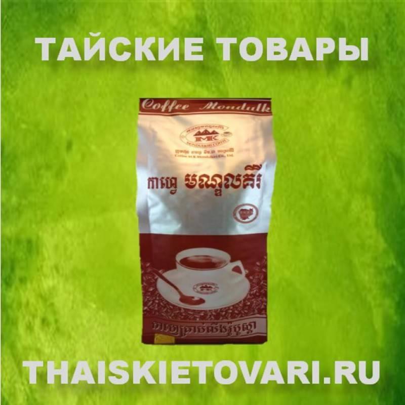 Характеристика кофе уганды
