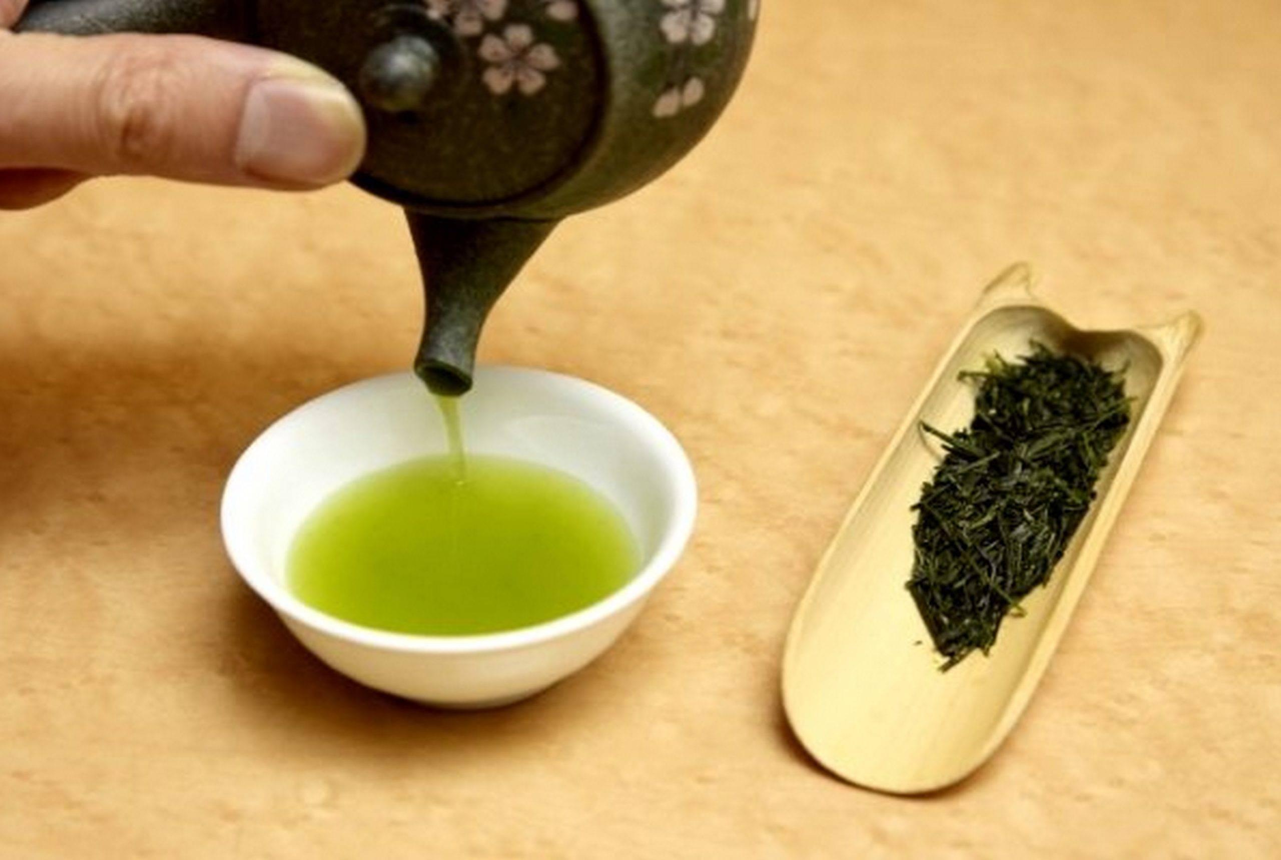 Описание сортов японского зеленого чая | польза и вред | чайкофский