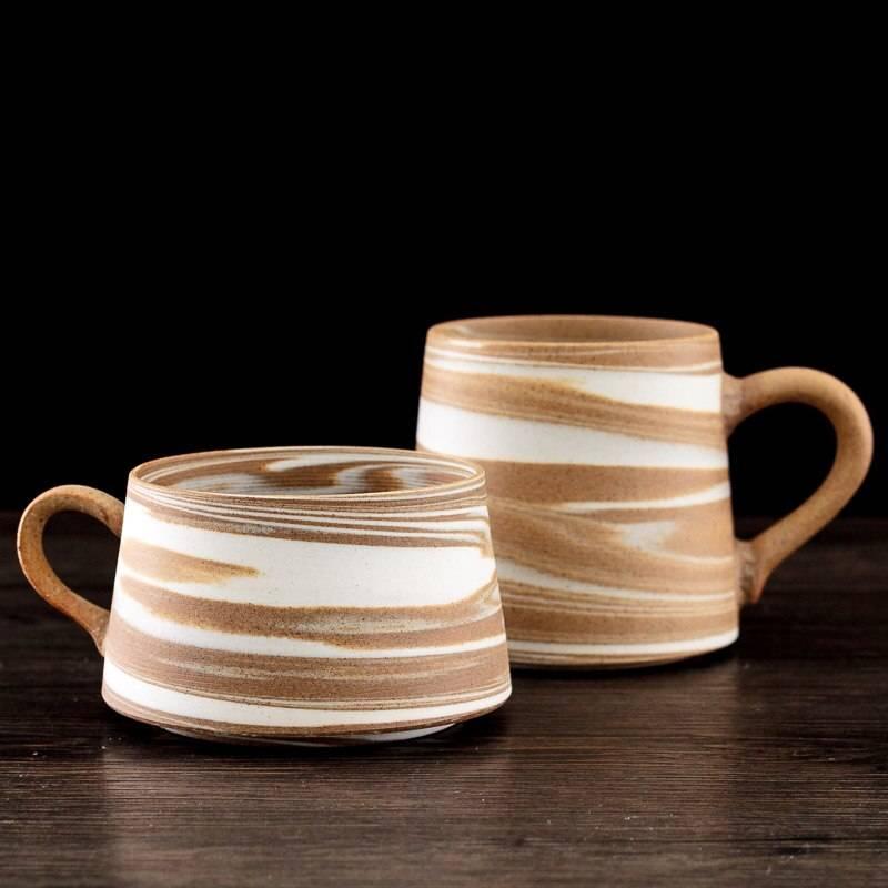Кружка для кофе: виды кофейных чашек