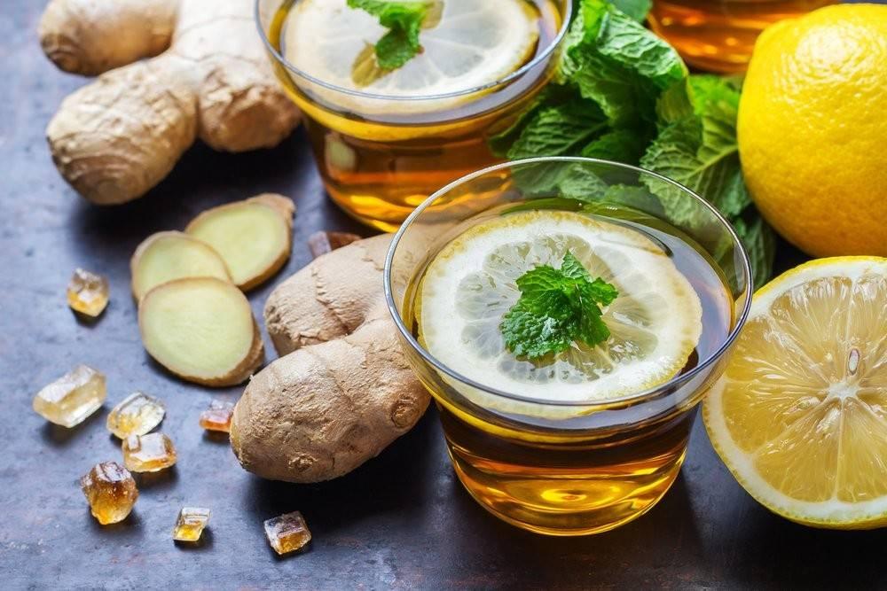 Все о чае с медом: рецепты, польза и вред, калорийность