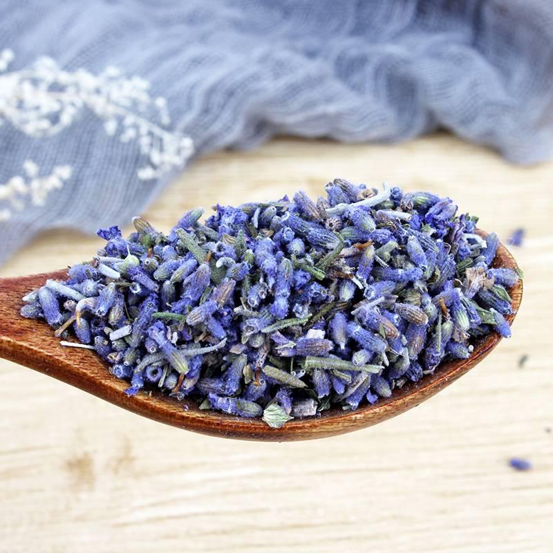 Полезные свойства чая с лавандой и противопоказания ароматного настоя