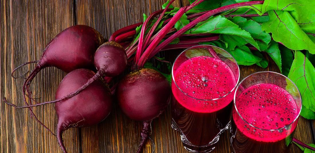 Лечение свеклой - 25 лучших рецептов | травник