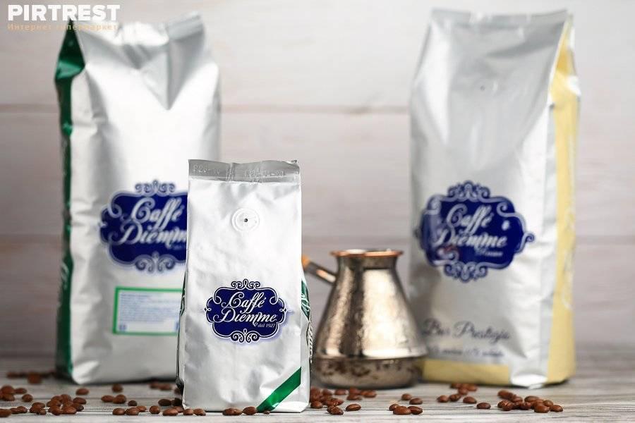 17 лучших марок итальянского кофе | вояжист