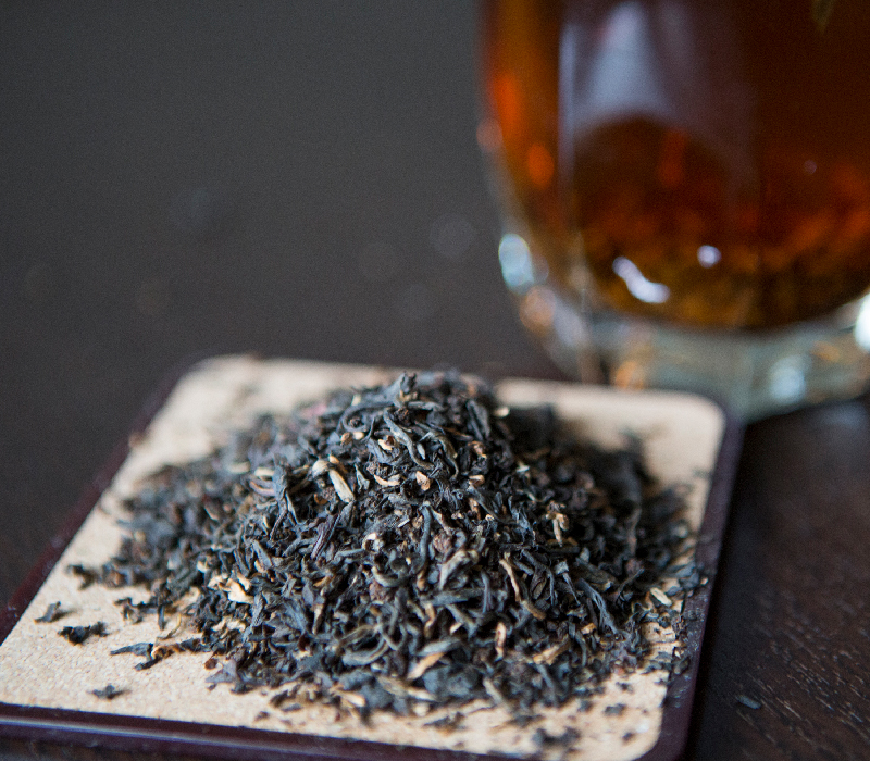 8 способов укрепить здоровье вместе с чаем дянь хун (+как заварить юньнаньский красный чай)