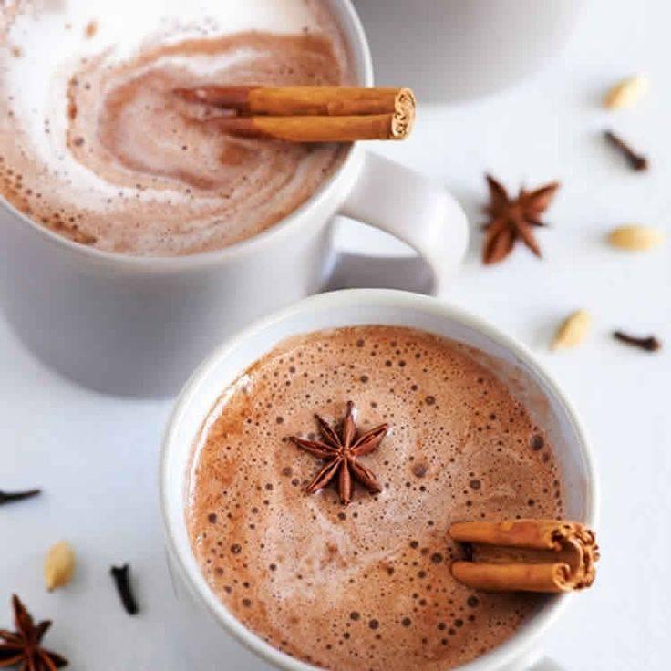 Чай латте: заваривание, польза и вред, отзывы