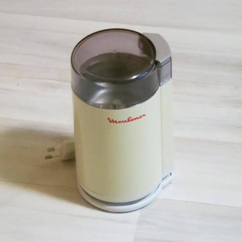 Кофемолка moulinex deluxe 85s a8434ef