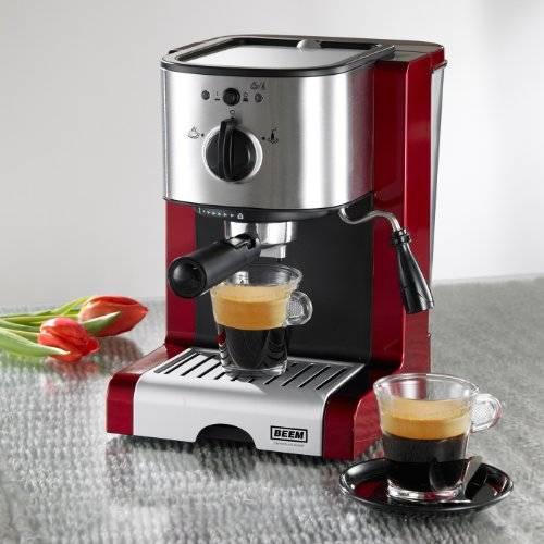 Рожковая кофеварка (кофемашина) для дома: выбор и применение