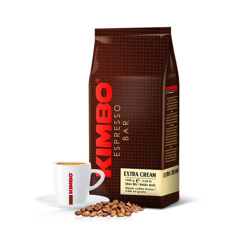 Особенности и ассортимент кофе kimbo