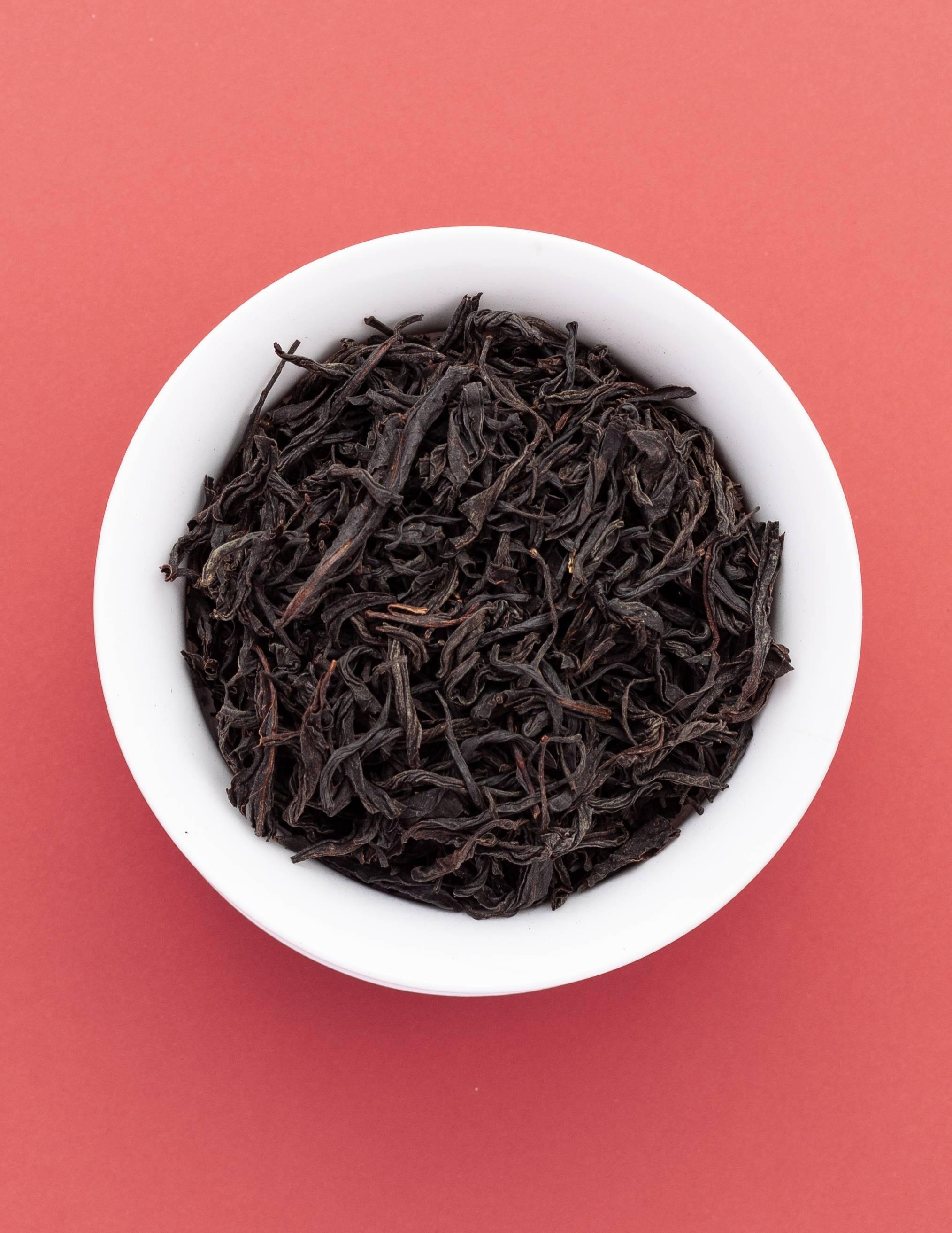 Цзя е лун ча, 佳叶龙茶, драконий чай с прекрасным листом или габа-чай - teaterra   teaterra