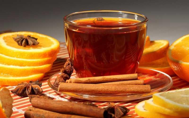 Чай с лимоном: польза и вред, лучшие рецепты