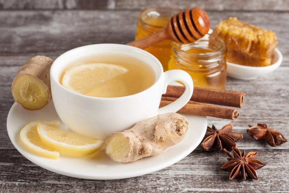 Чай с корицей: чем полезен и чем вреден   польза и вред