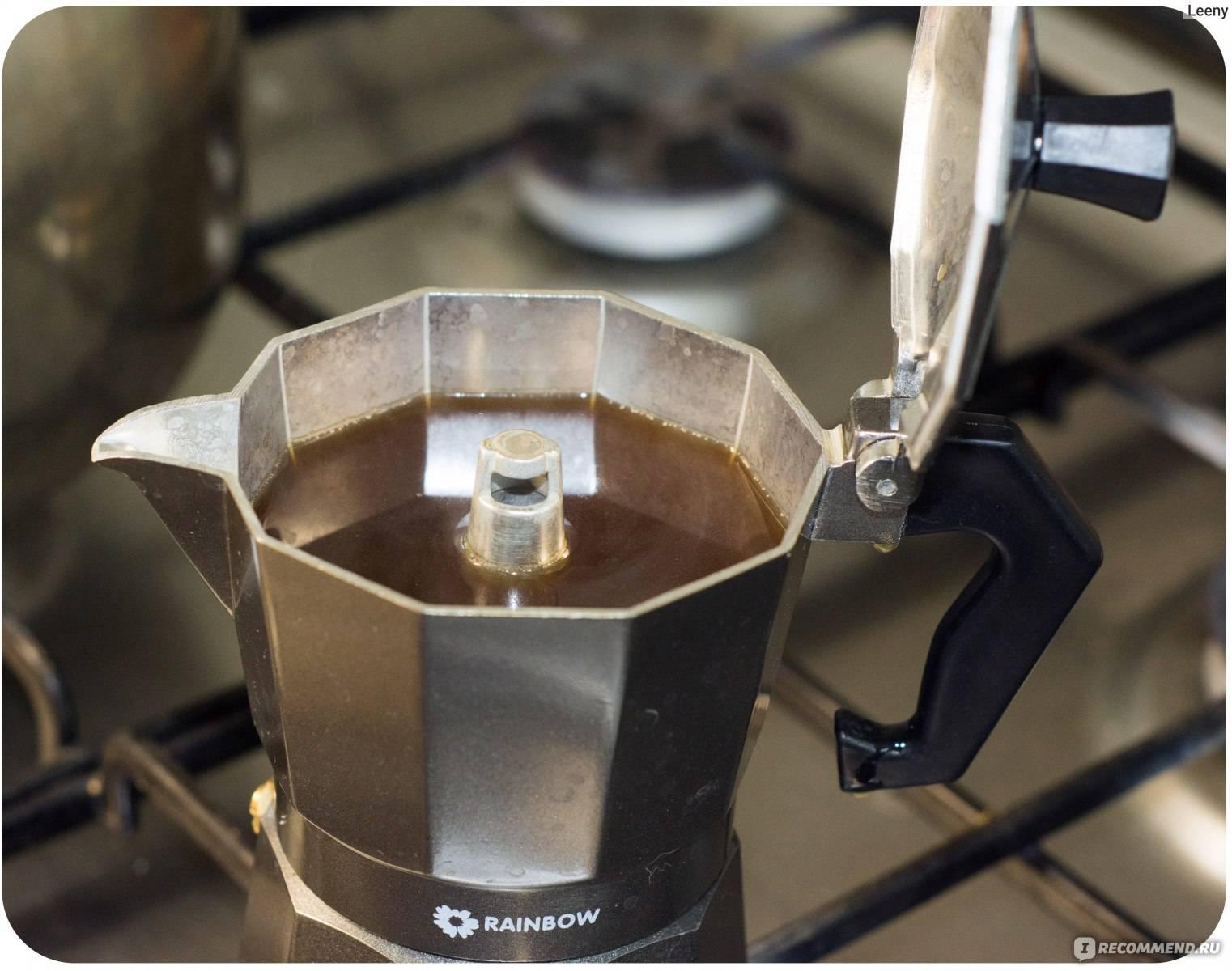 Как пользоваться кофемашиной - рожковой, капсульной, капельной