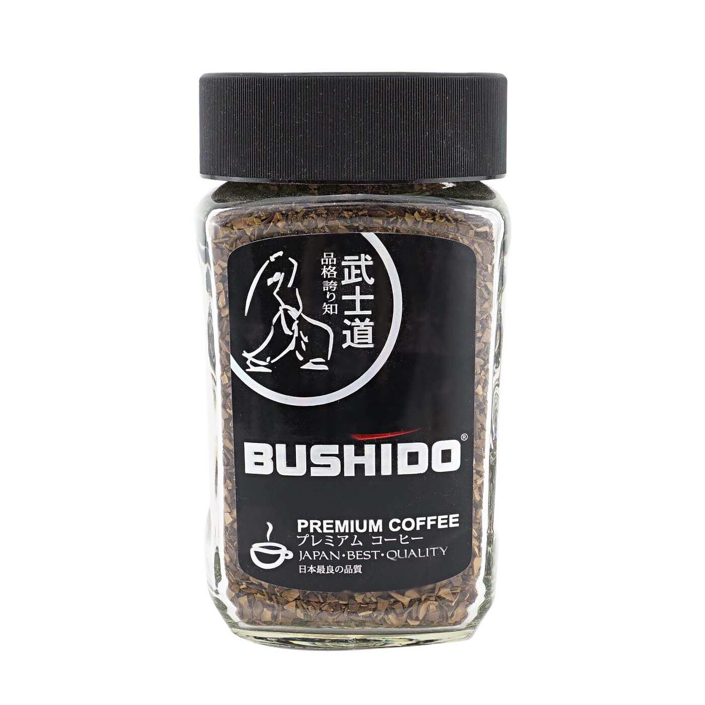 Кофе bushido: разновидности, особенности и интересные факты ☕ кофевед