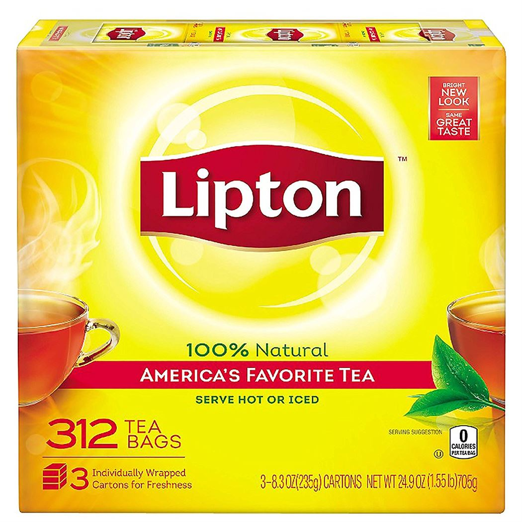 История успеха известного бренда lipton - teaterra   teaterra