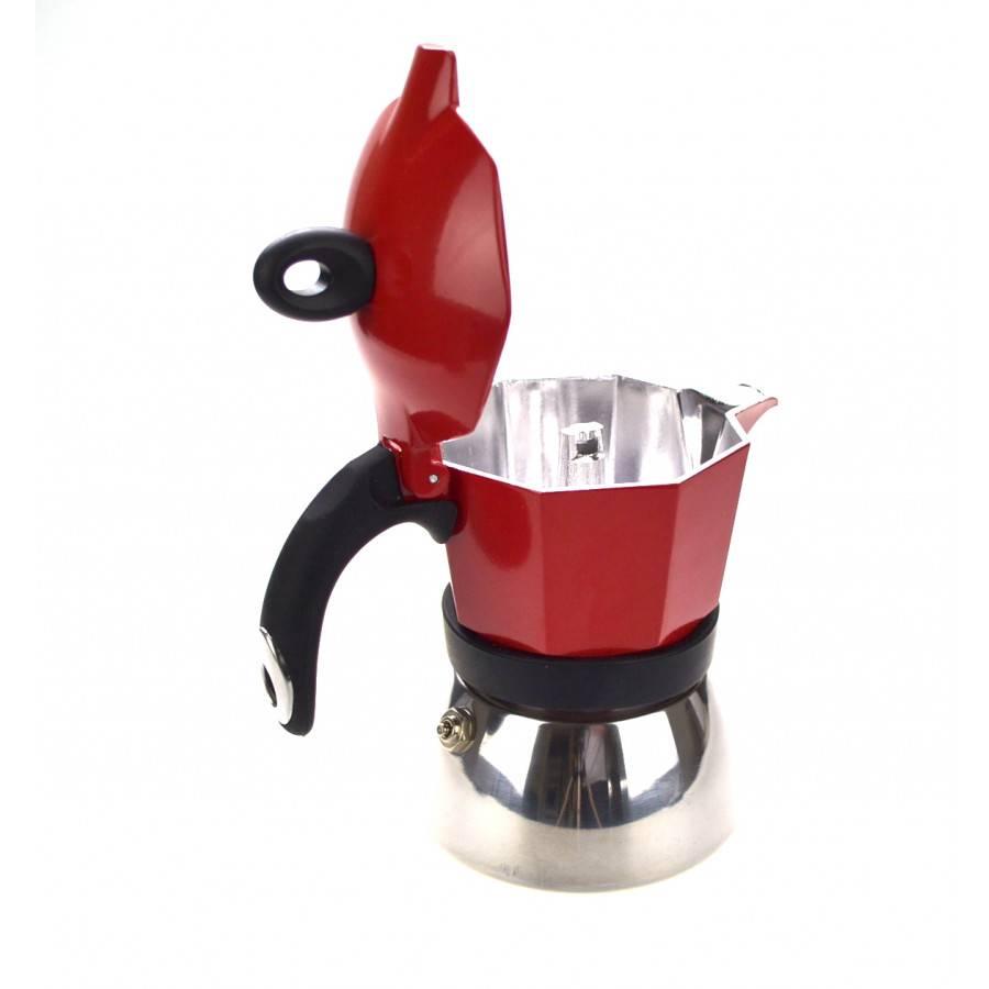 Гейзерная кофеварка: рейтинг, лучшие модели, как выбрать для дома