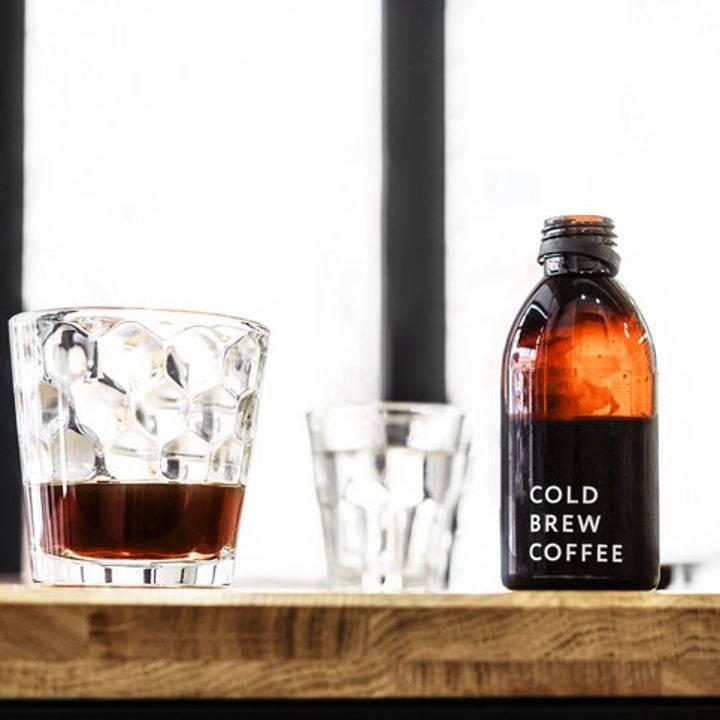 Brew ratio или как выбрать соотношение воды к кофе