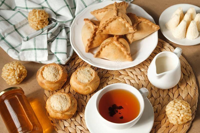 Тибетский масляный чай: мощная целительная сила с тысячелетней историей - headinsider