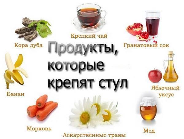 Помогает ли крепкий чай от поноса? особенности и правила применения