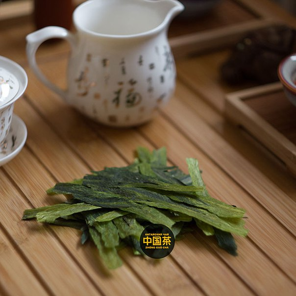 Тай пин хоу куй — яркий представитель заостренных чаев