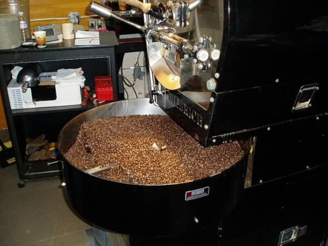 Виды обжарки кофейных зерен. какие бывают степени обжарки кофе