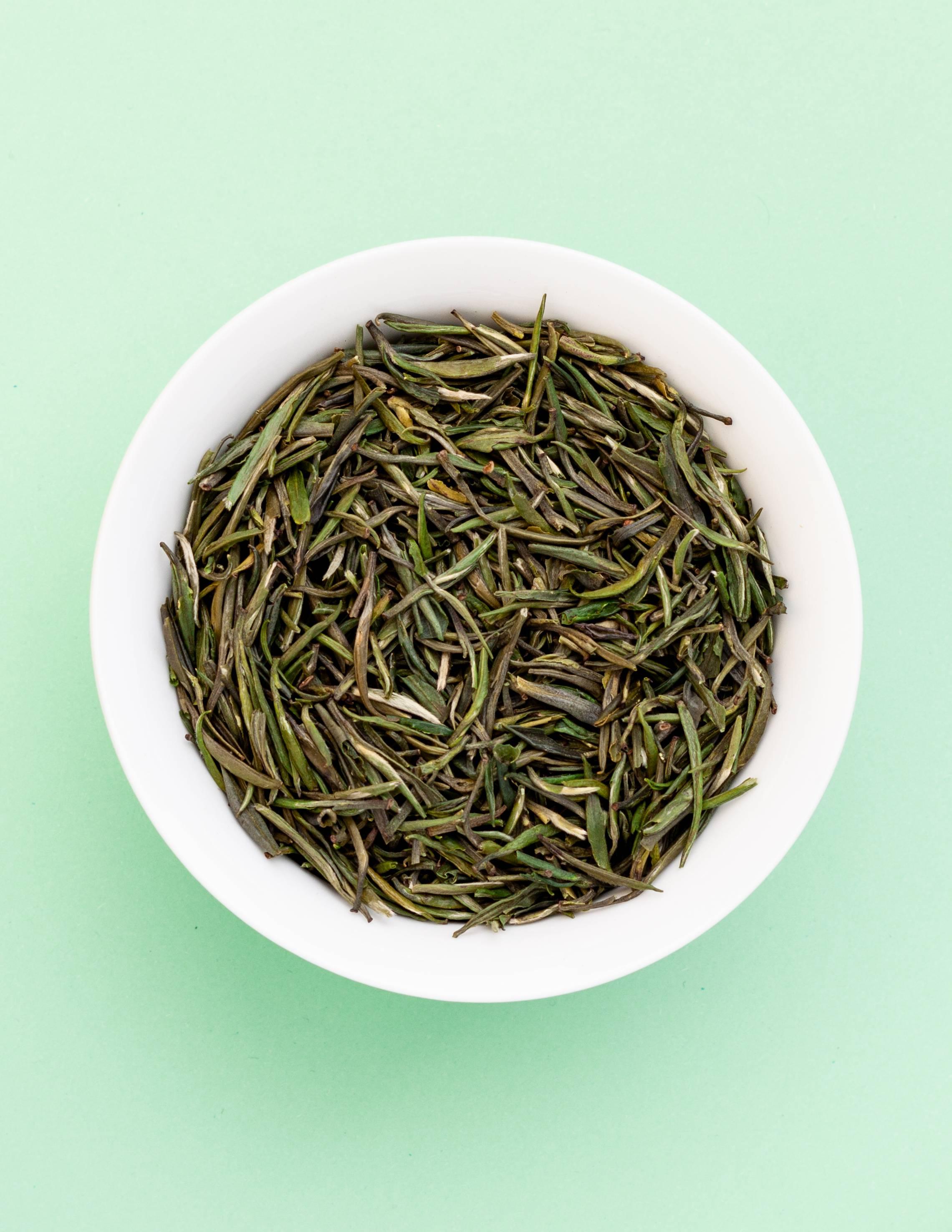 Гу чжу цзы сунь, 顾渚紫笋, пурпурные ростки с горы гу чжу. любимый чай лу юя - teaterra | teaterra
