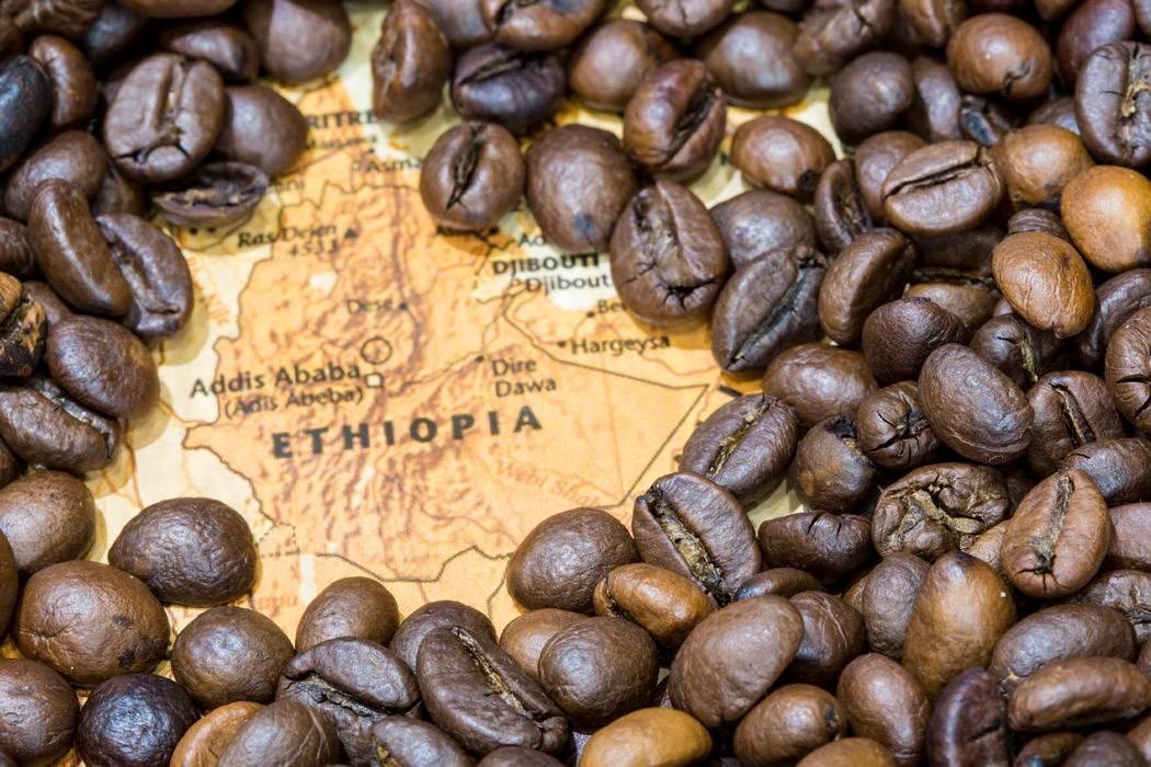 география и сорта кофе