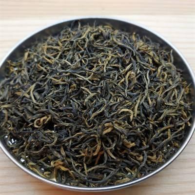 Свойства и описание чая лапсанг сушонг