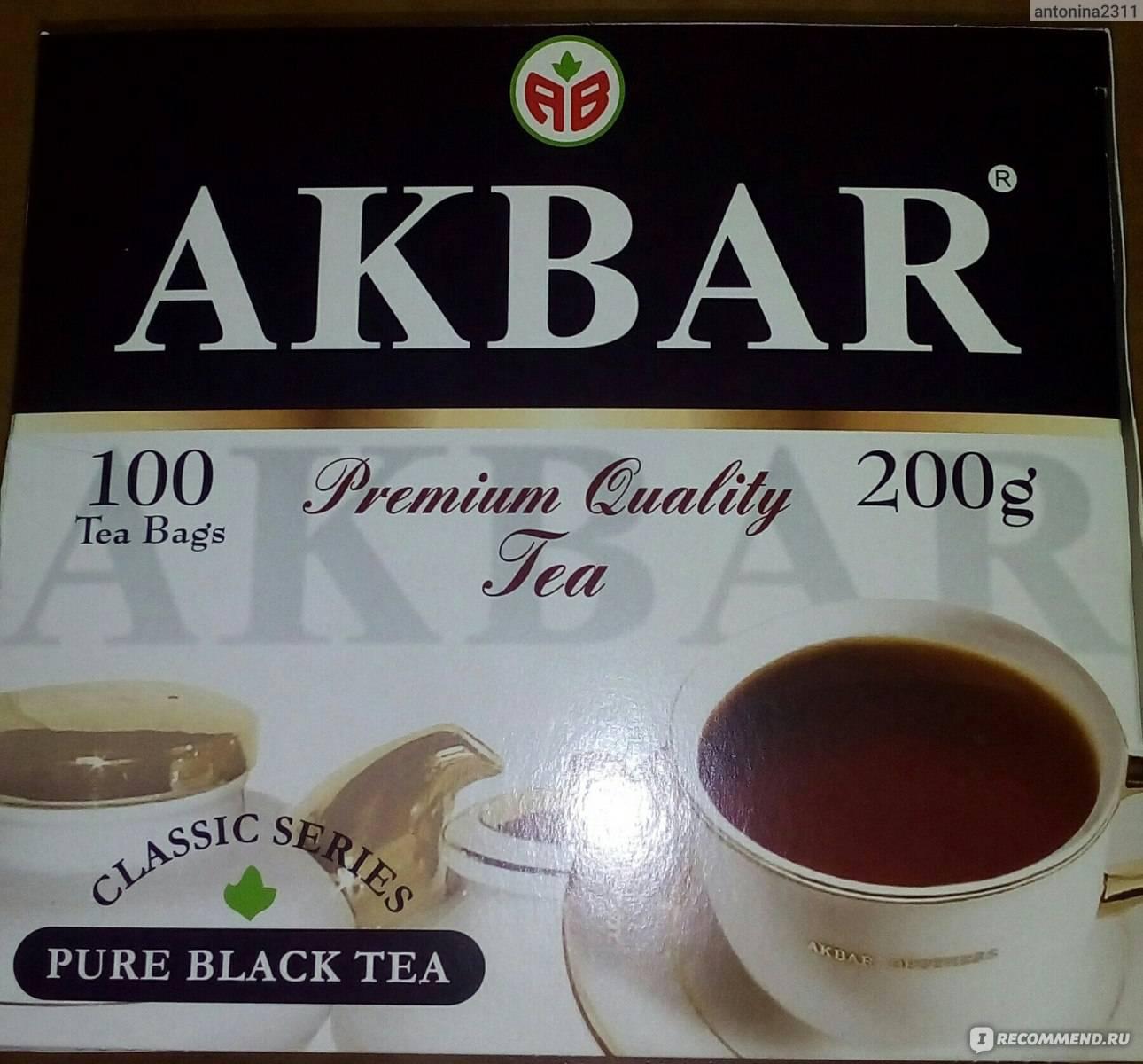 12 лучших сортов чая