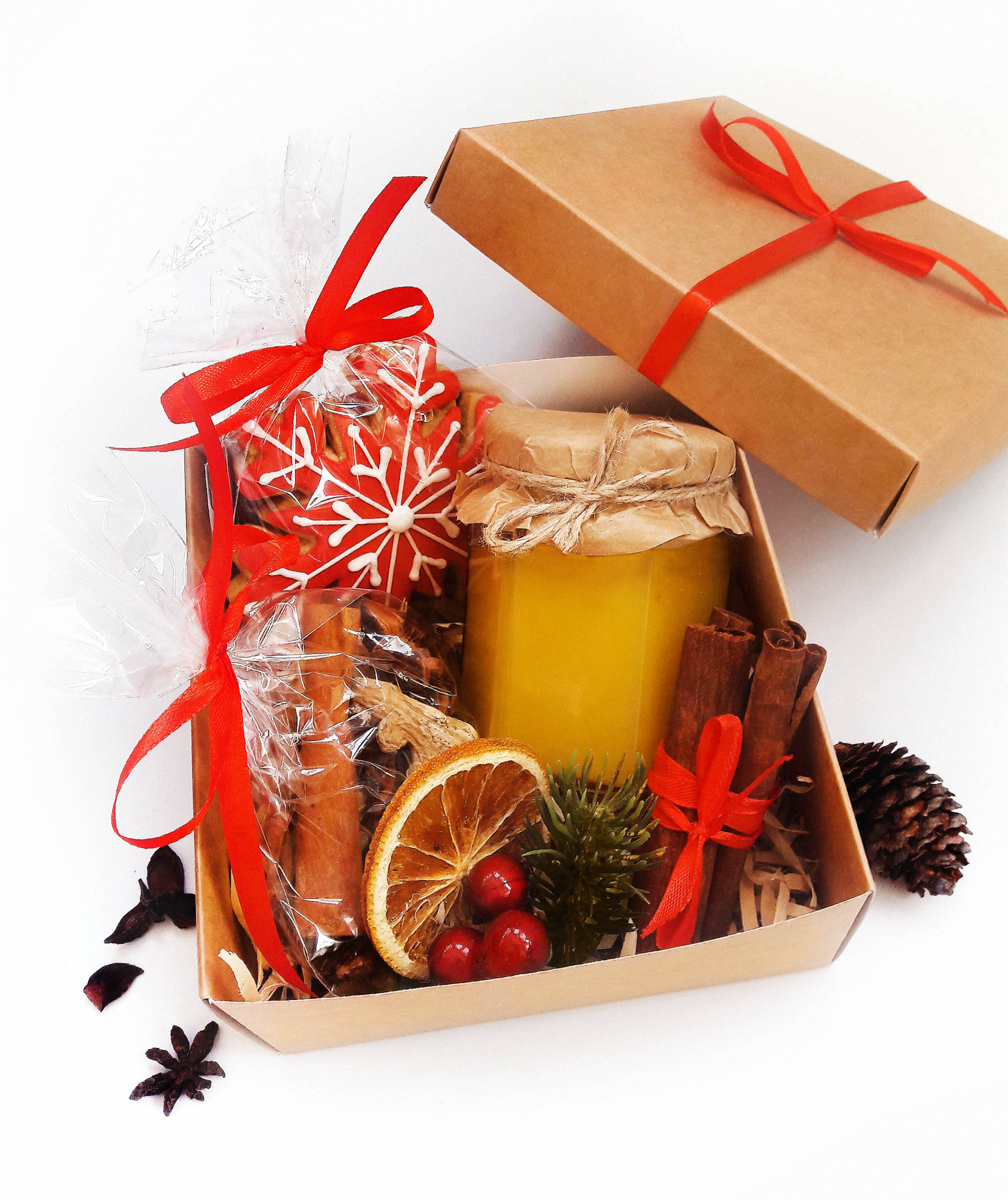 Смесь для глинтвейна своими руками: 16 идей для новогоднего подарка