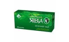 Зеленый чай ява — коллекция удивительных вкусов