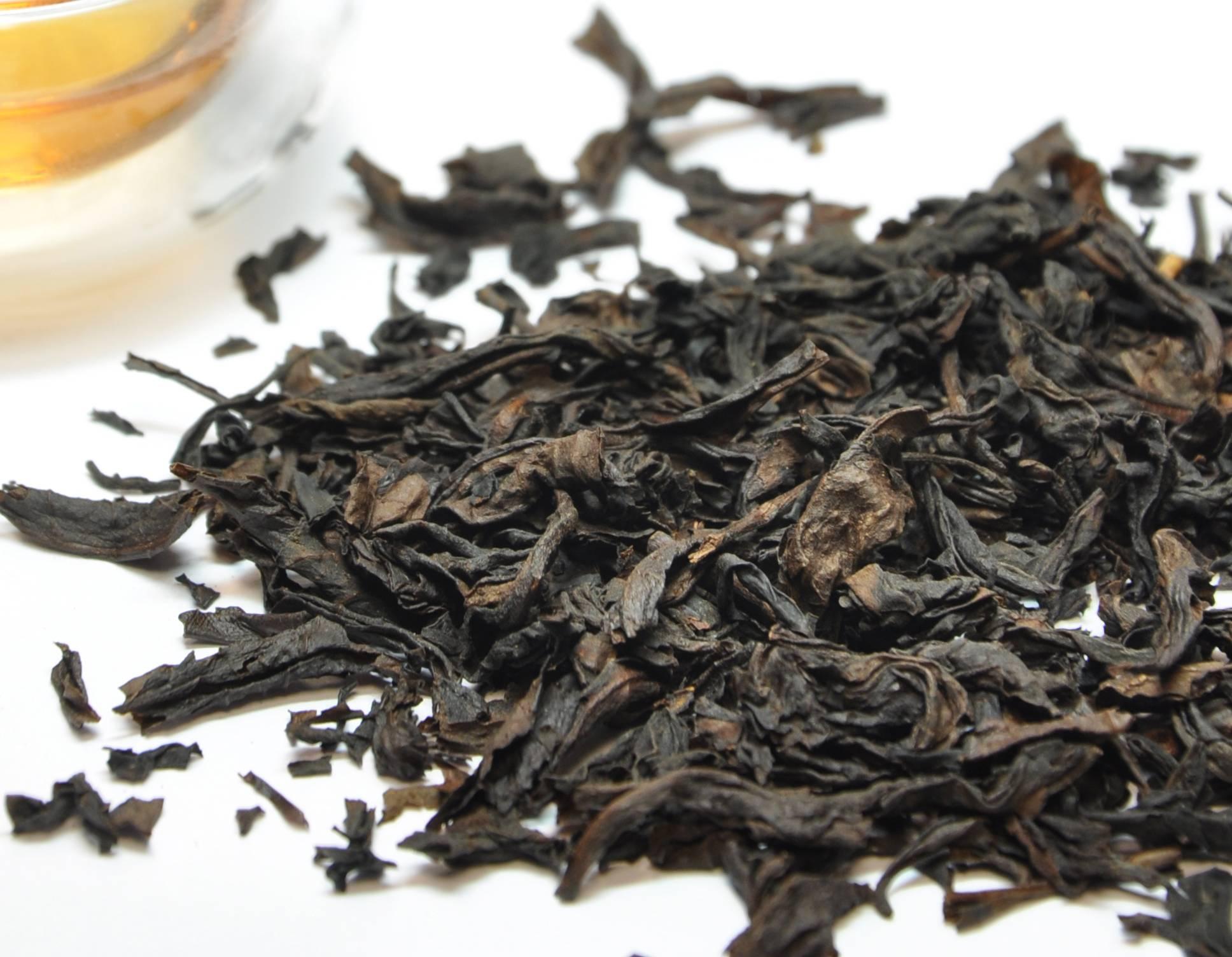 Чай да хун пао (большой красный халат): эффект, полезные свойства, как заваривать