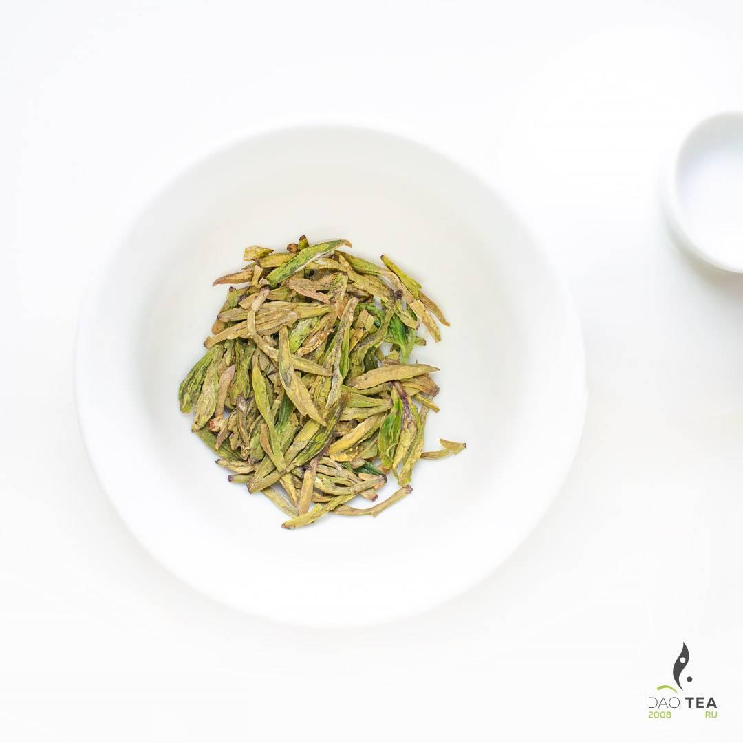 Чай лунцзин – колодец дракона (лун цзинь): полезные свойства, как заваривать, китайский чай колодец дракона.