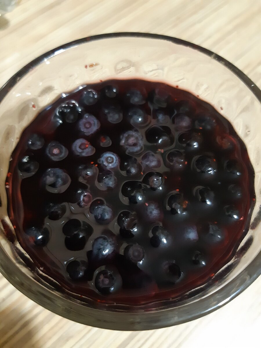 Как приготовить морс из замороженных ягод
