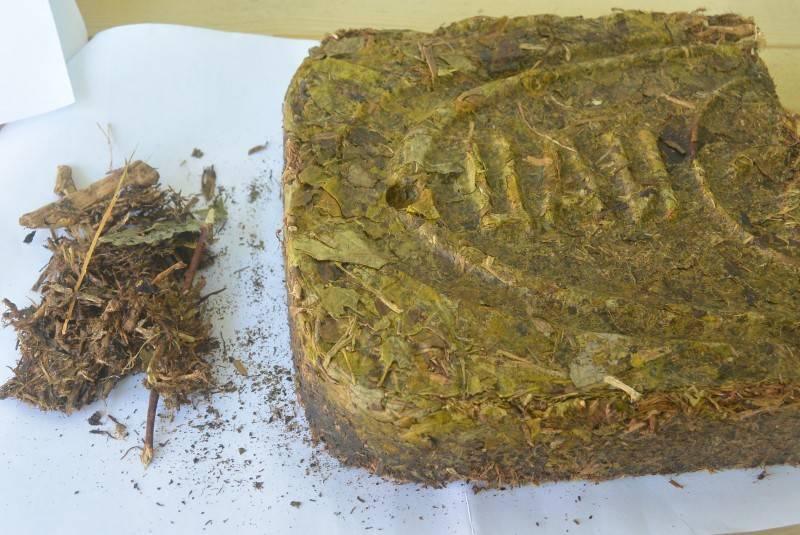 Калмыцкий чай- рецепты приготовления джомбы, польза и вред