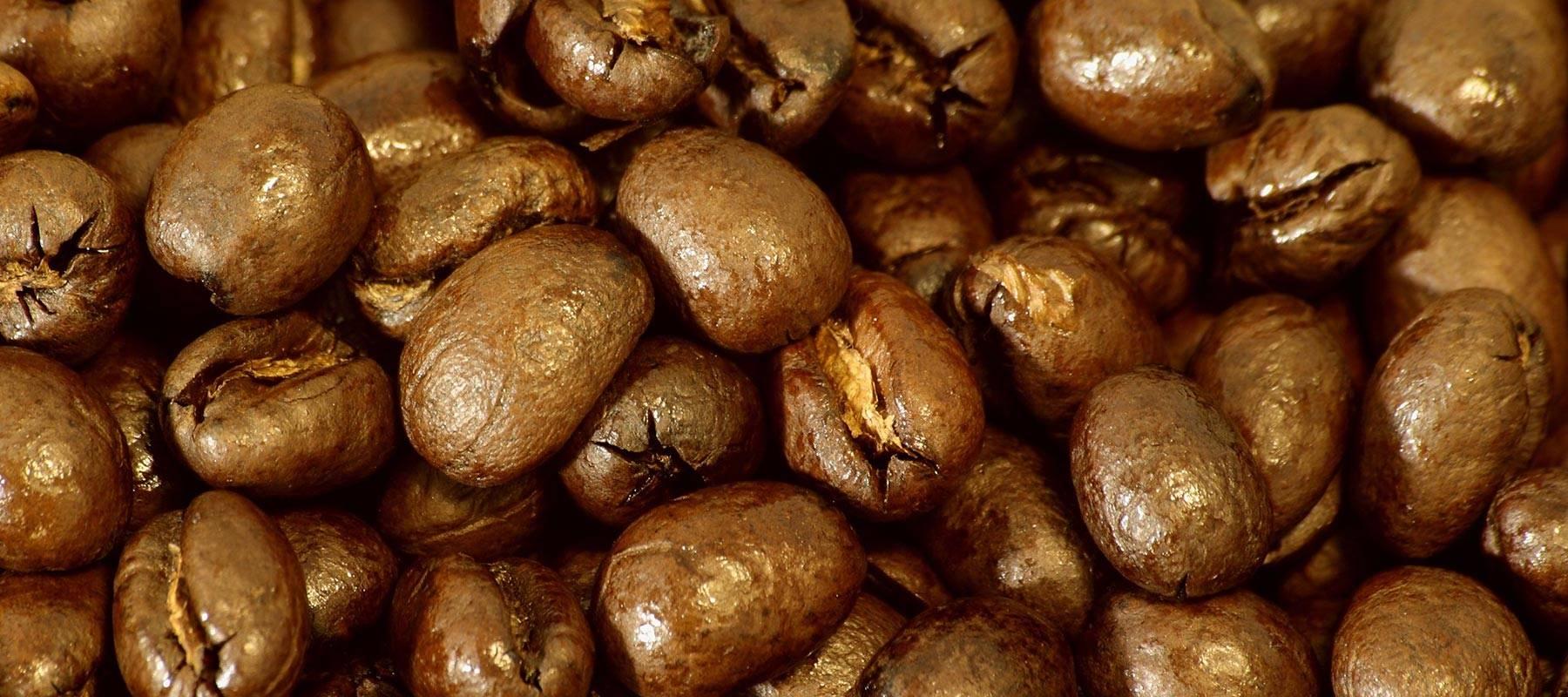Кенийская магия кофе
