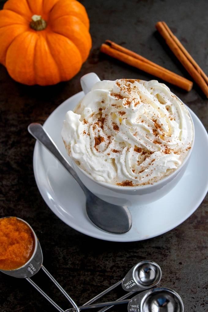 Как приготовить кофе латте: 10 лучших рецептов