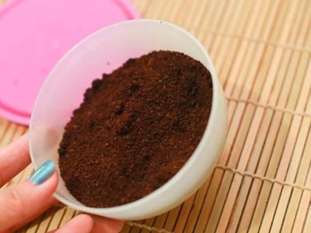Кофейная гуща - удобрение для огорода и комнатных растений