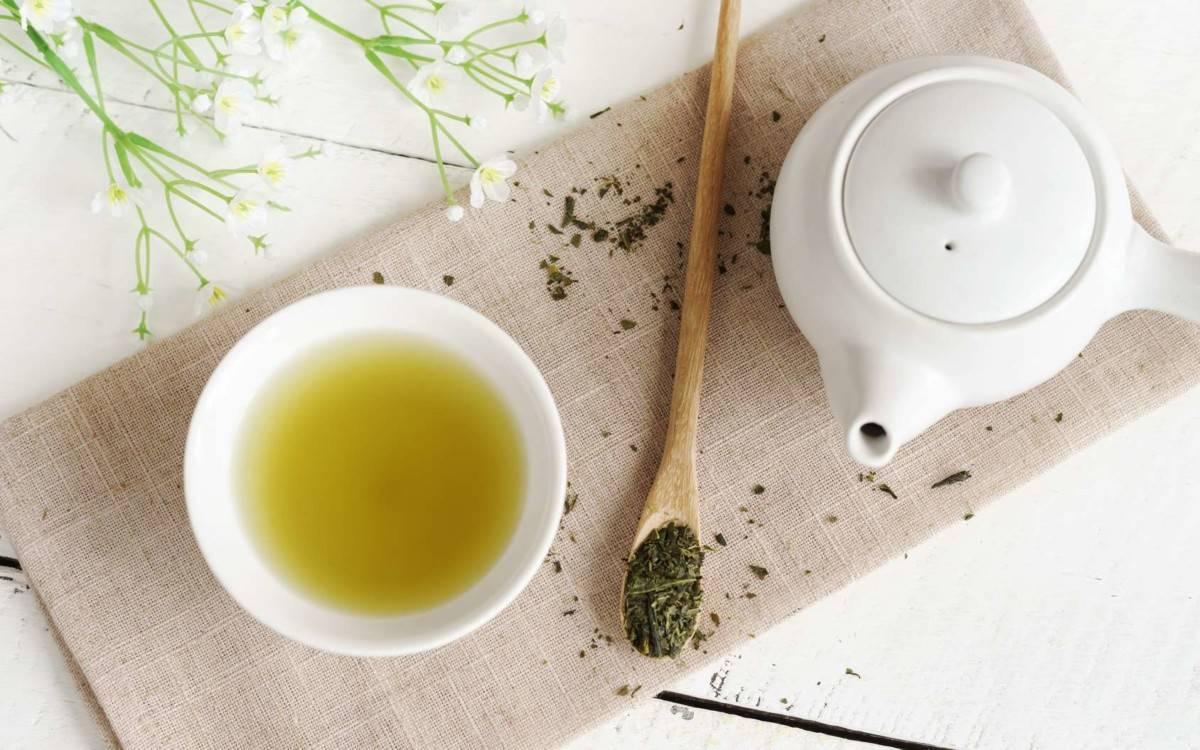 Зеленый чай при грудном вскармливании: можно ли его пить и как правильно