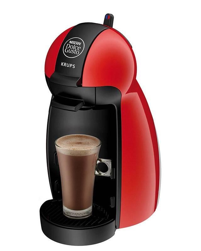 Топ-15 лучших моделей капсульных кофемашин ☕ : какую выбрать для дома + рейтинг