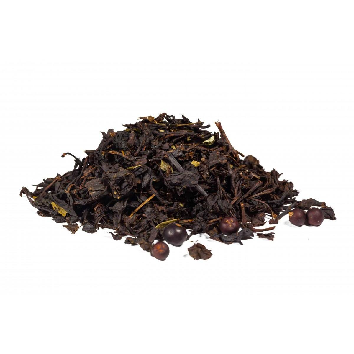 Свойства чая катуаба – природного афродизиака из Бразилии
